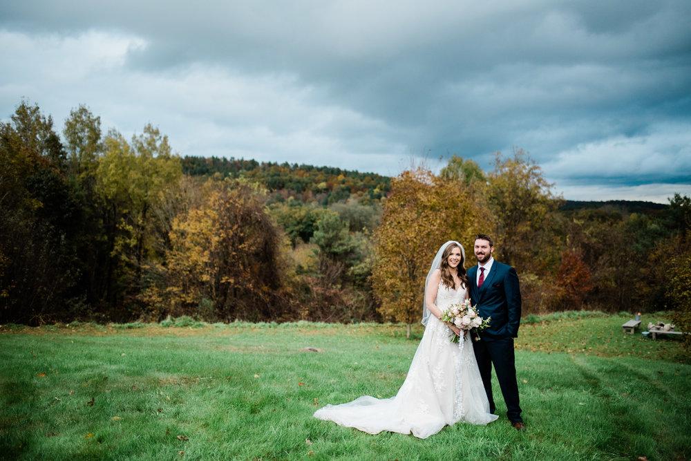 Fine Art Wedding Photographers in the Berkshires