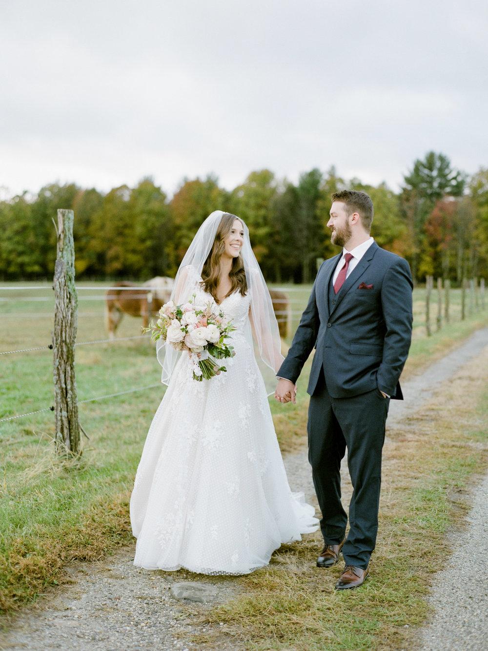 Massachusetts Fine Art Wedding Photographers