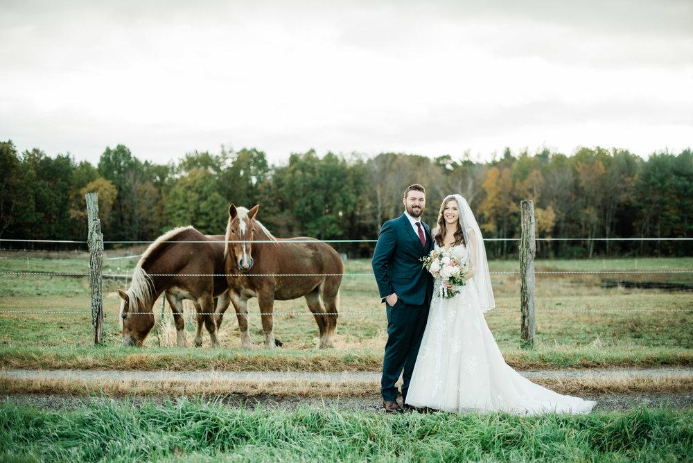 New Hampshire Fine Art Wedding Photographers