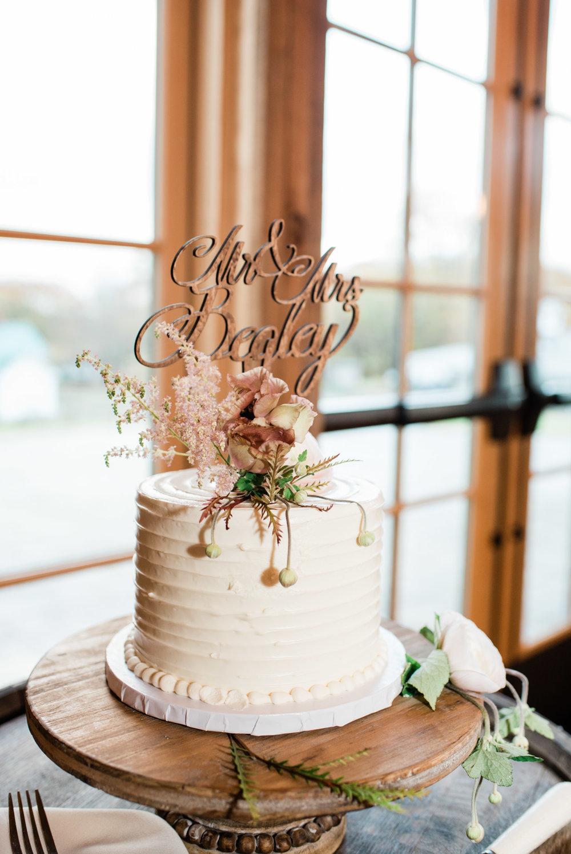 Barn Wedding Day in Western MA