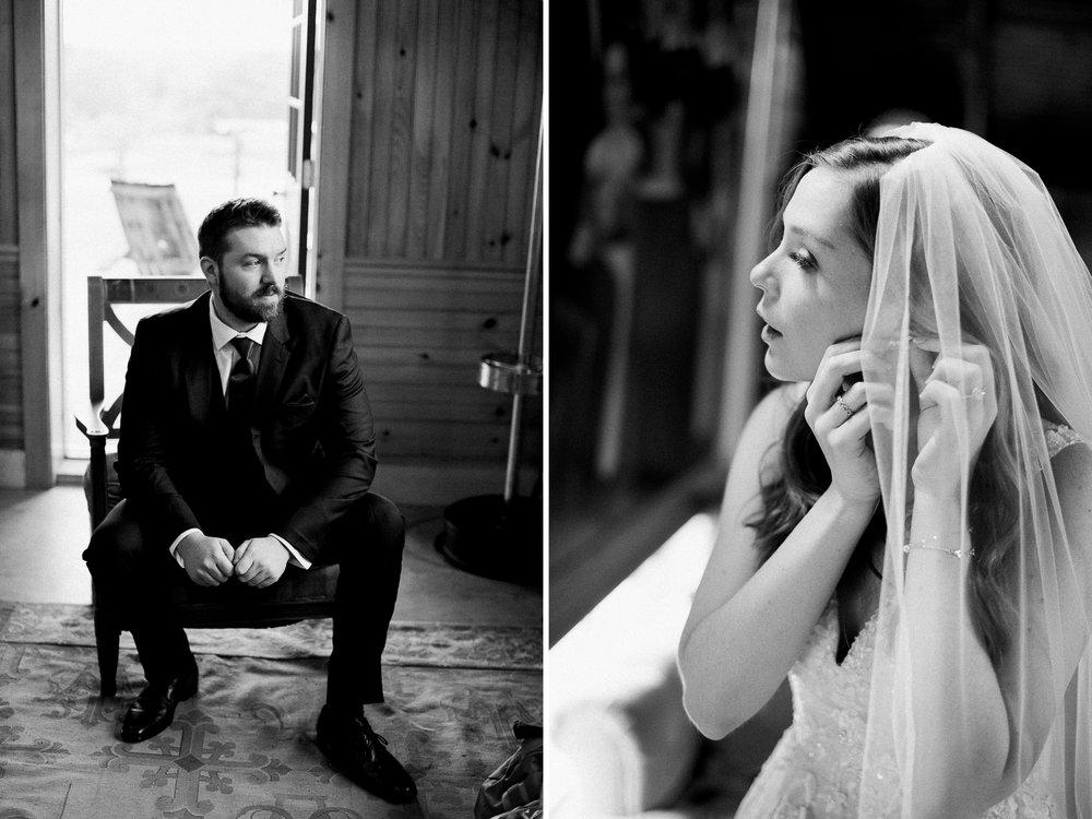 Classic Wedding Photographer in Western Mass