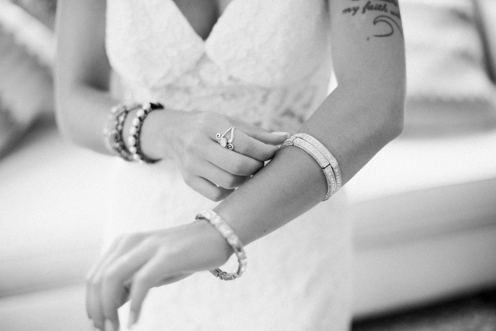 Bridal Photography in Amherst MA