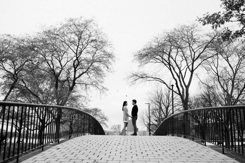 Fine art wedding photographers near boston