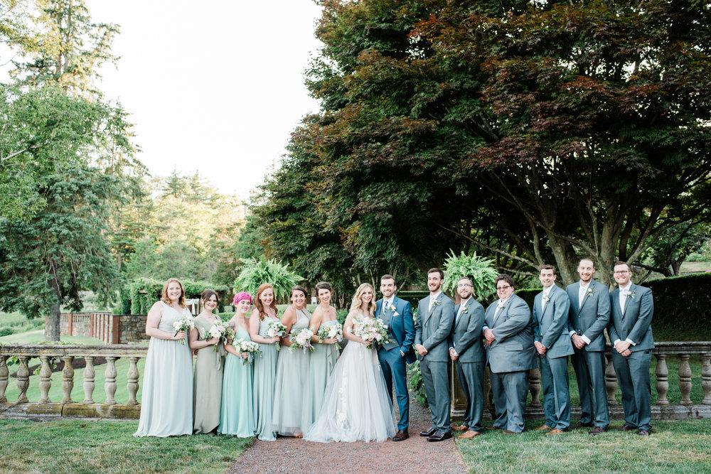 Western Massachusetts Fine Art Wedding Photography