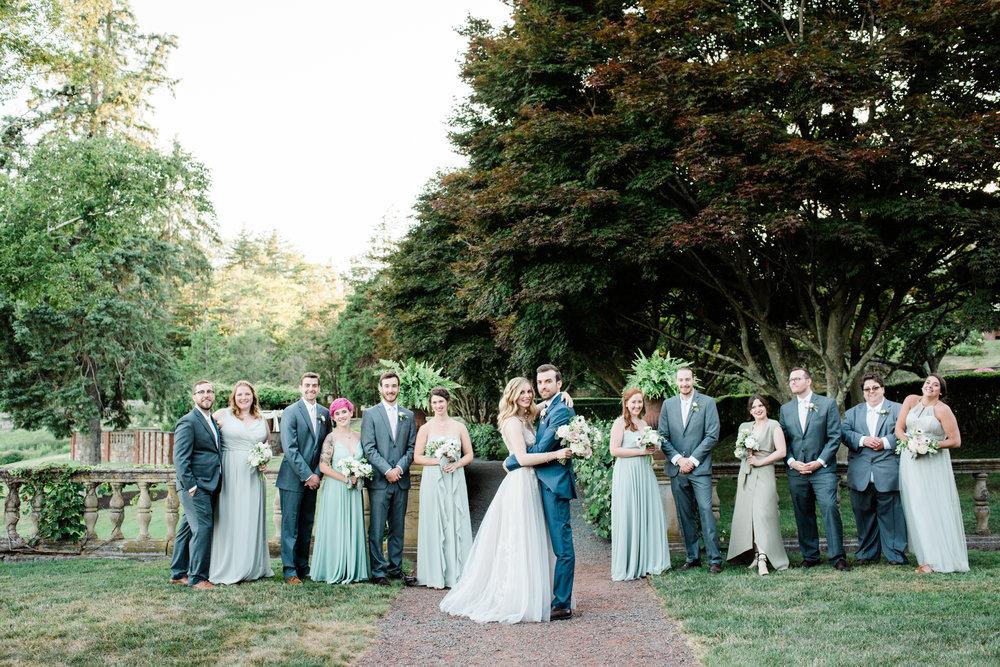 Berkshire County Wedding Photographers