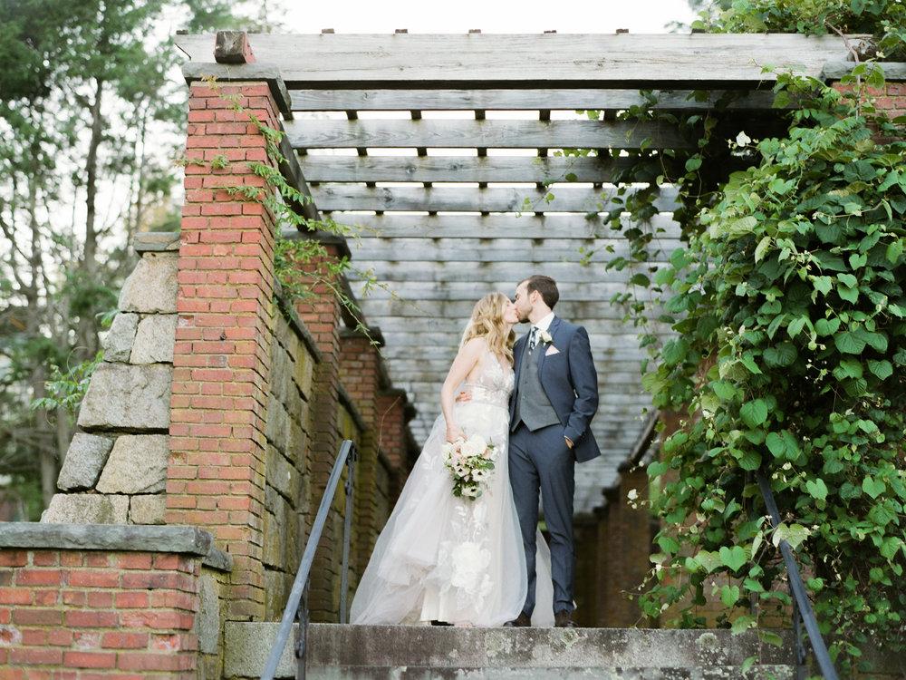 Film wedding photographers in Stockbridge MA