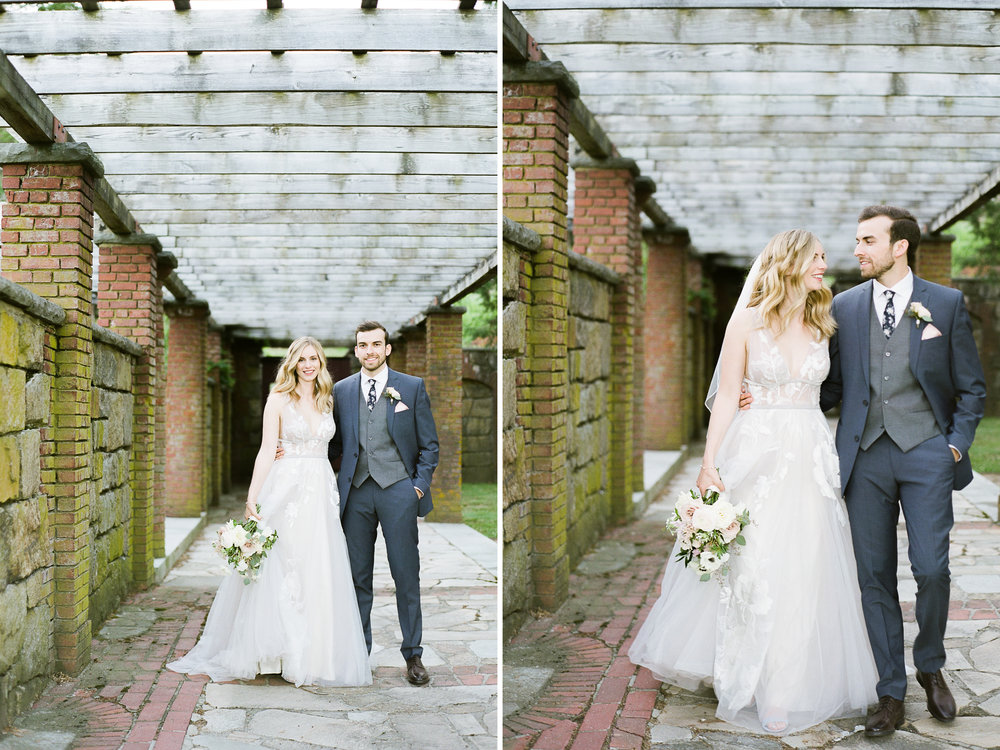 Lenox MA Wedding Photographer