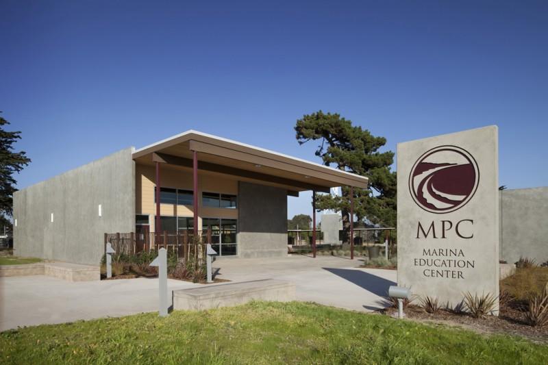 Monterey Peninsula College