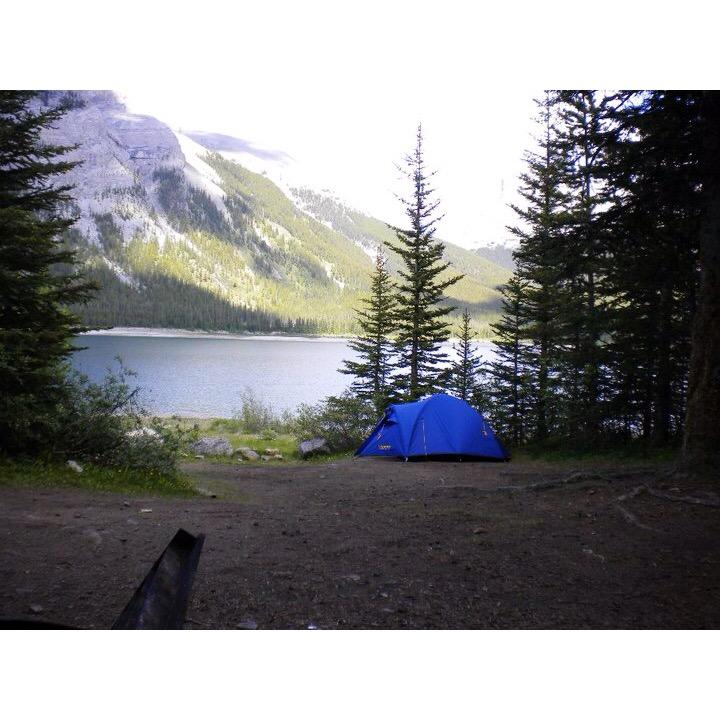 Kananaskis Camping 2010