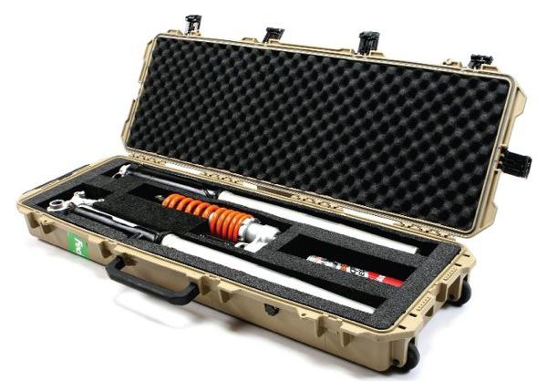 Moto-Cases Suspension Case - Click Photo to link to their website