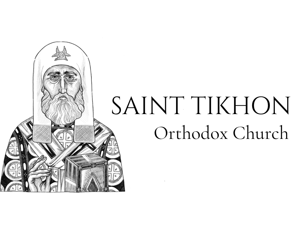St Tikhon Orthodox Mission