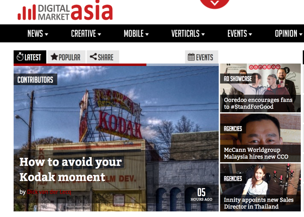 Published in DigitalMarketAsia March 13  http://goo.gl/7Ck2hi