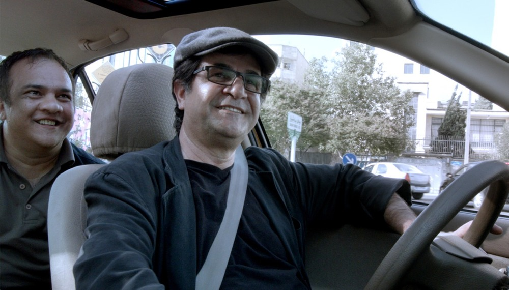 The range of passengers in Jafar Panahi's taxi allow us a glimpse of various layers of Iranian society.