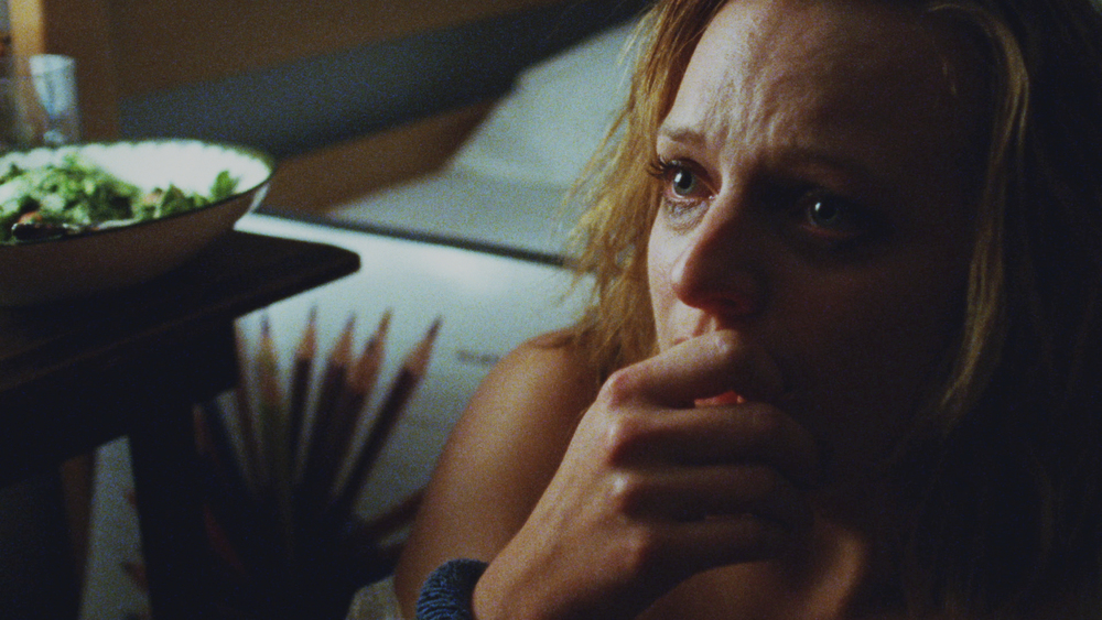 Catherine's (Elisabeth Moss) visit to a close friend proves more harrowing than she expected.