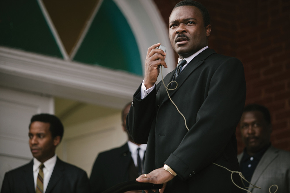 Selma(2014)