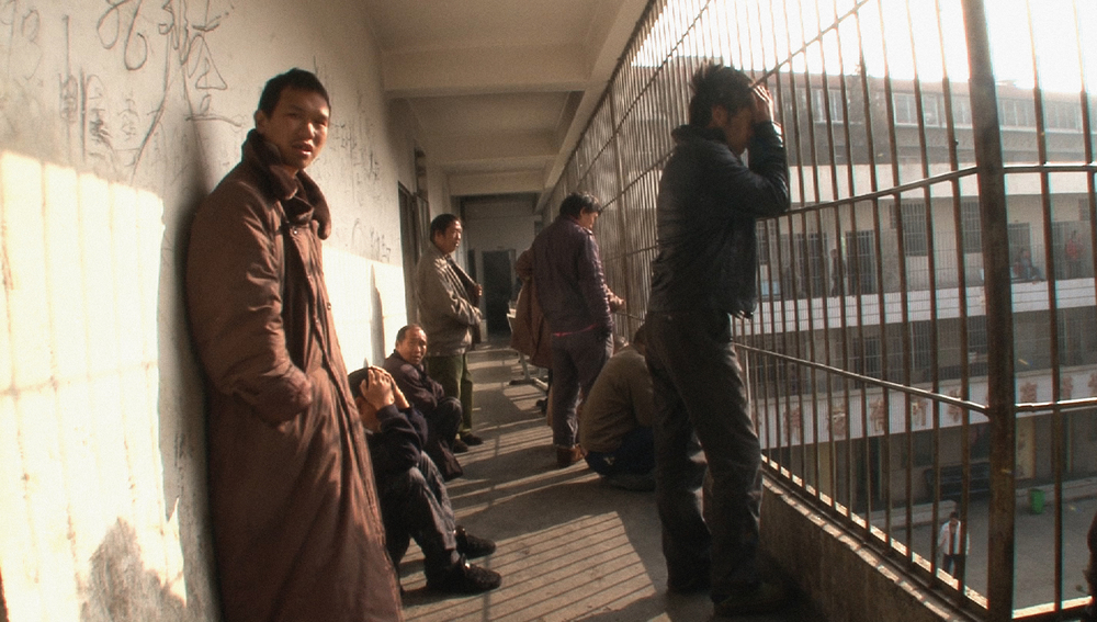 'Til Madness Do Us Part (2013) depicts an unnamed mental hospital in Yunnan Province