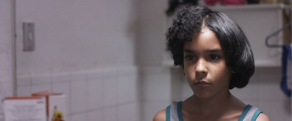 "In the housing projects of Caracas, a boy with ""Afro hair"" dreams of becoming famous in Mariana Rondón's Bad Hair"