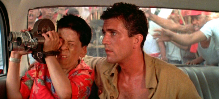The Year of Living Dangerously  (1983)