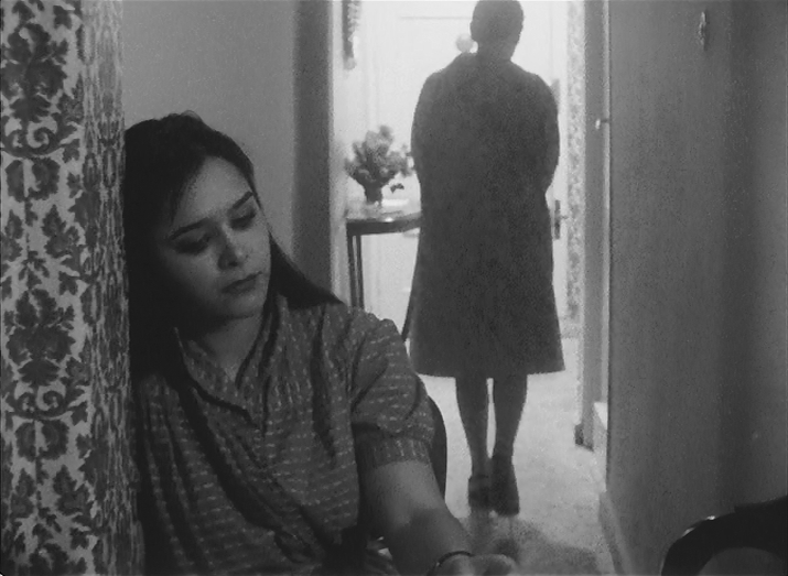 Paulino Viota's Contactos (1970), considered one of the most important films of the 1970s by critic and filmmaker Noël Burch