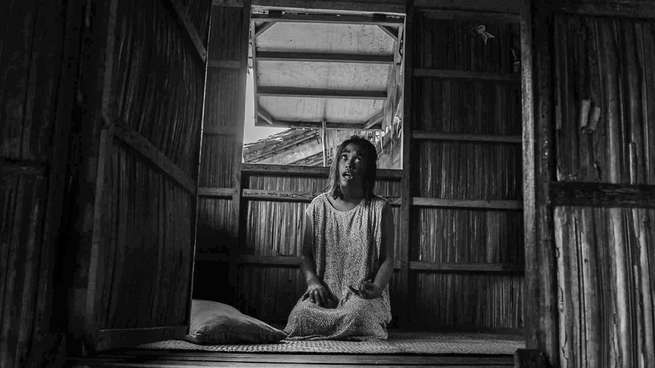 Lav Diaz's five-and-a-half-hour From What Is Before won Locarno's Golden Leopard Prize
