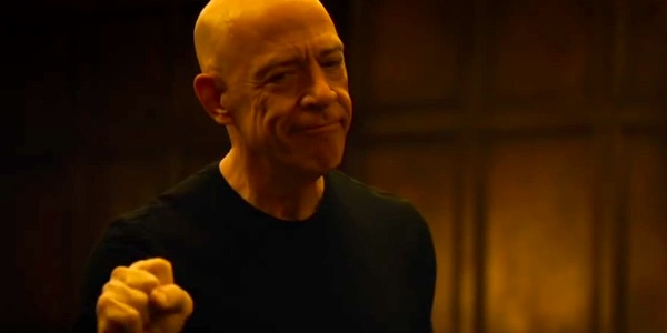 J. K. Simmons's performance as an abusive, authoritarian music teacher has won him enormous acclaim and an Academy Award