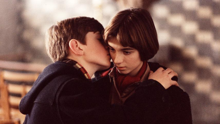 Tree of Knowledge (1981) is one of many films in which Malmros has explored the theme of childhood