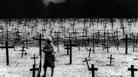 Abel Gance's J'Accuse (1919)