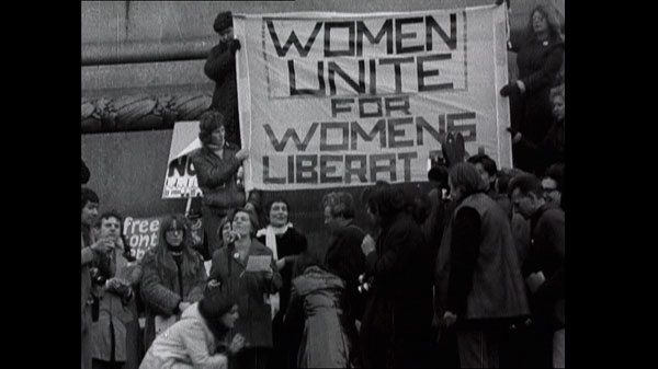Produced by the Berwick Street Film Collective, Nightcleaners (1975) is an experimental documentary about a campaign to unionize cleaning women