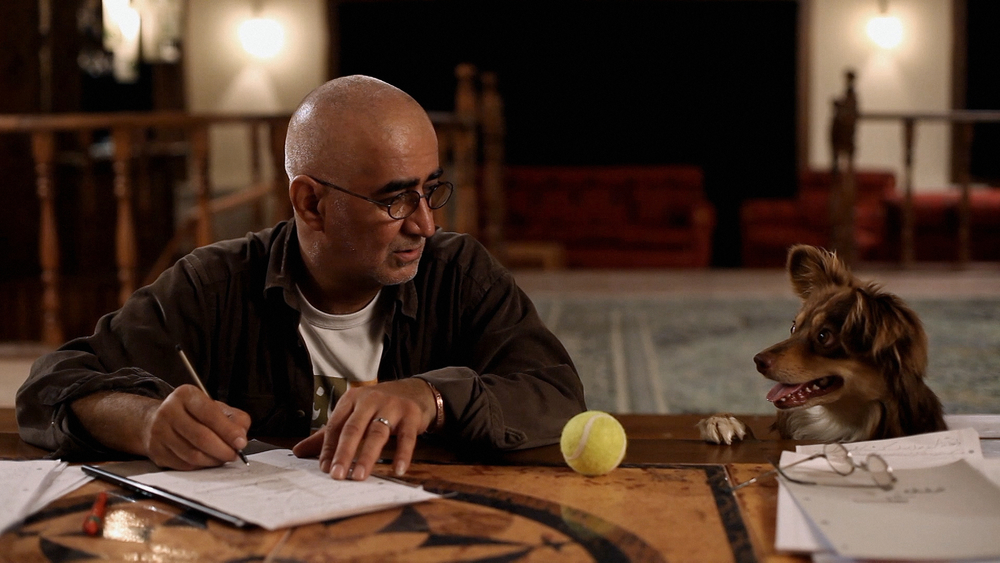 Shot clandestinely within Iran, Jafar Panahi's   Closed Curtain   held special resonance at the Istanbul Film Festival