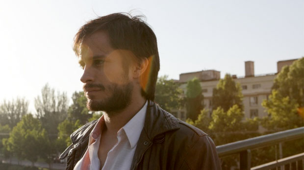 Gael Garcia Bernal as ad man Rene Saavedra in Pablo Lorrain's No