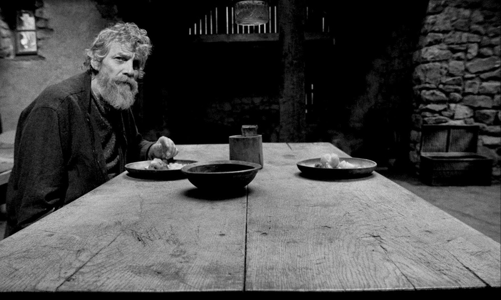 Bela Tarr's The Turin Horse