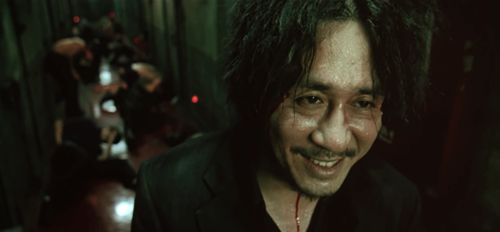Virtual Hallyu delves into the work of contemporary South Korean filmmakers including Park Chan-wook, director of Oldboy