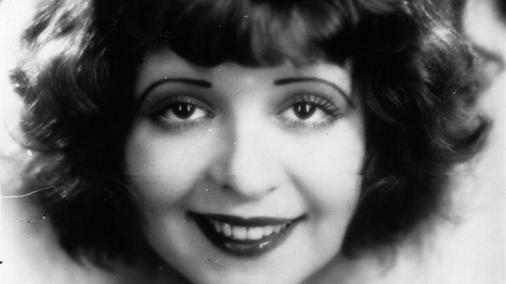 """It girl"" Clara Bow"