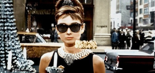 Rather than focus on Blake Edwards, Wasson explores Truman Capote's and Audrey Hepburn's contributions to  Breakfast