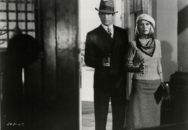 The final episode covers  Bonnie and Clyde  and the studio system's last stand
