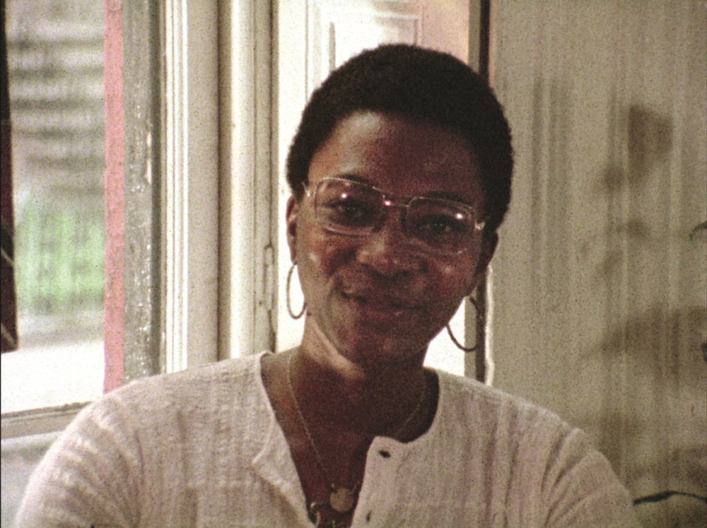 "Achebe ""Betty"" Powell objects to being used as the token black lesbian"