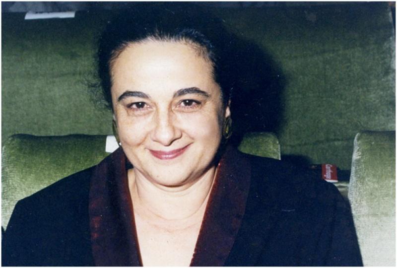 Simone Bitton