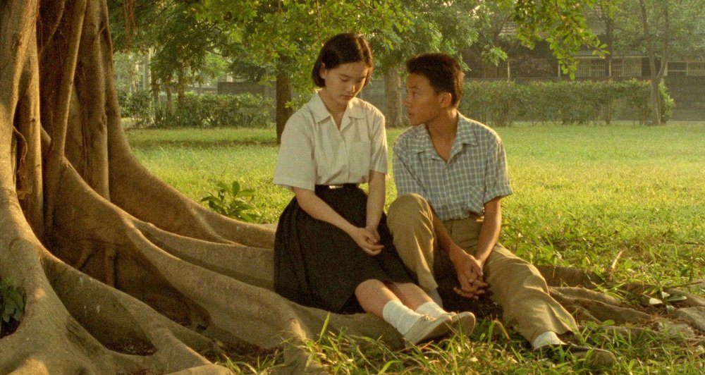 One of the festival highlights was a new print of Edward Yang's tale of teenage life in 1960s Taiwan, A Brighter Summer Day