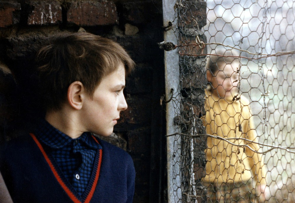Pialat's first feature, Naked Childhood, is a story of difficult childhood much influenced by Truffaut