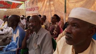 Mahamat-Saleh Haroun's  Hissein Habré: A Chadian Tragedy