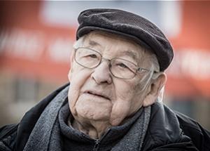 A Farewell to Andrzej Wajda