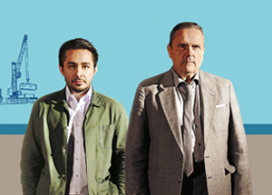Aki Kaurismäki's  The Other Side of Hope