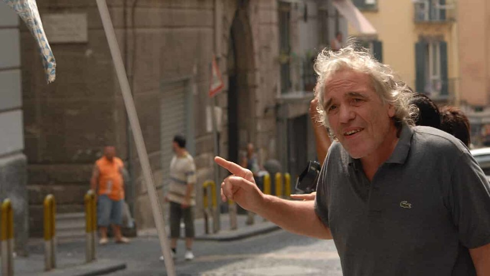 Abel Ferrera reveals the hidden histories of central Rome in  Piazza Vittorio.