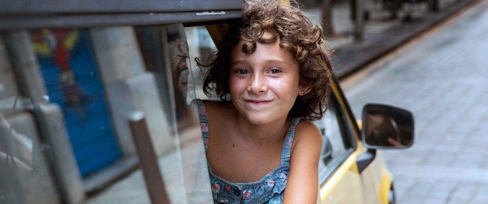 Laia Artigas stars in  Summer 1993.