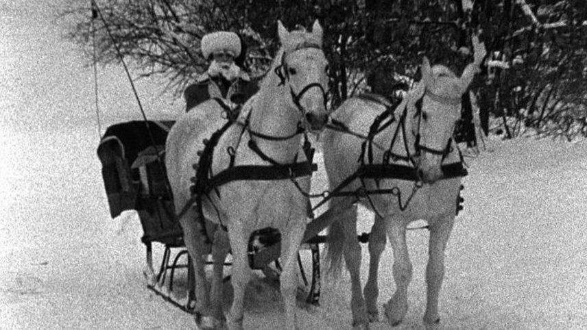 White Christmas  (1968)