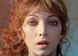 Lina Wertmüller's  The Seduction of Mimi