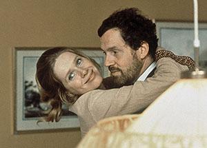 Ingmar Bergman's  Scenes from a Marriage