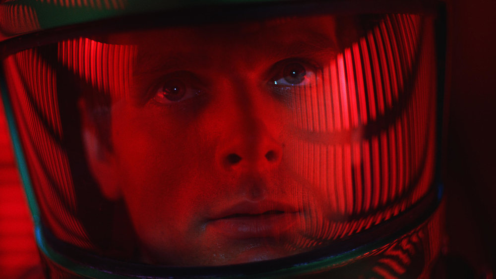 Fifty years later,  2001: A Space Odyssey  remains a cinematic landmark.