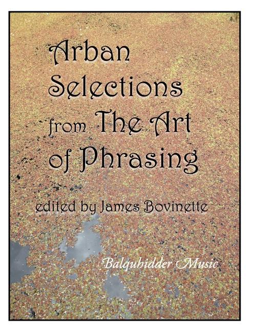 15 selections from arbans the art of phrasing ed bovinette 15 selections from arbans the art of phrasing ed bovinette fandeluxe Choice Image