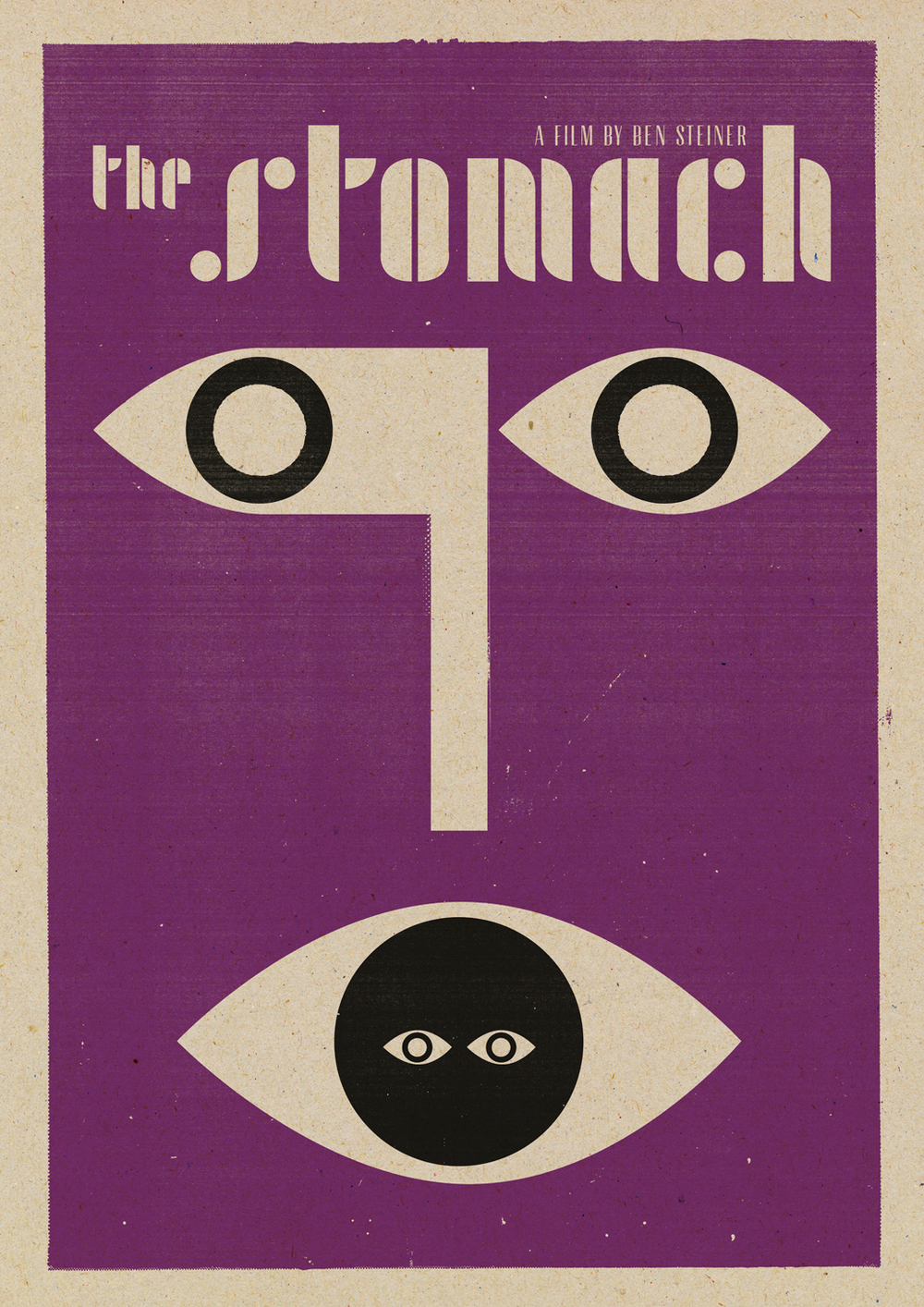 The Stomach (Polish style poster).jpeg